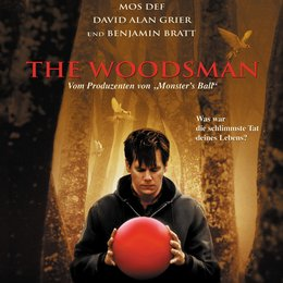 Woodsman, The Poster