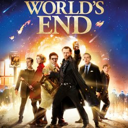 World's End, The Poster