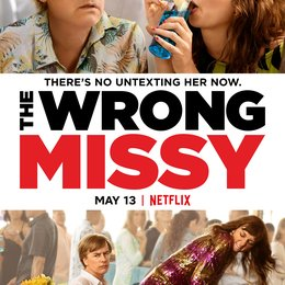 Wrong Missy, The Poster