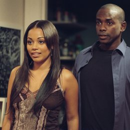 This Christmas / Keith Robinson / Lauren London Poster