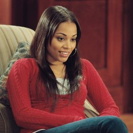 This Christmas / Lauren London Poster