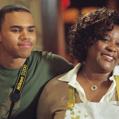 This Christmas / Loretta Devine / Chris Brown Poster