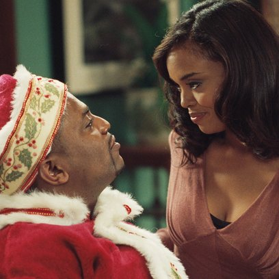 This Christmas / Sharon Leal / Mekhi Phifer Poster