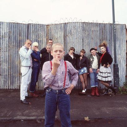 This Is England - Ende einer Kindheit / This is England / Thomas Turgoose Poster