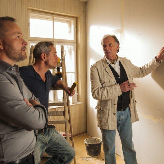 Hammer & Sichl (1. Staffel, Folge 1-5) / Hammer & Sichl (BR) / Hammer & Sichl (1. Staffel, 5 Folgen) / Tim Wilde / Wolfgang Fierek / Thomas Darchinger