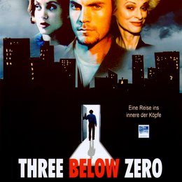 Three Below Zero Poster
