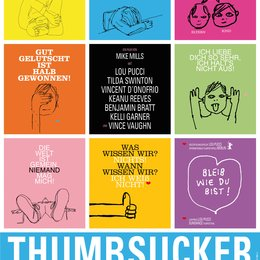 Thumbsucker Poster