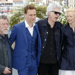 Hurt, John / Hiddleston, Tom / Jarmusch, Jim / Swinton, Tilda / 66. Internationale Filmfestspiele von Cannes 2013 Poster