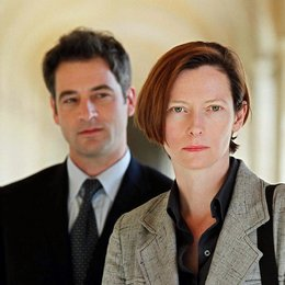 Statement, The / Jeremy Northam / Tilda Swinton Poster