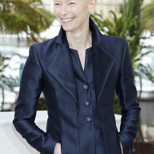 Swinton, Tilda / 66. Internationale Filmfestspiele von Cannes 2013 Poster