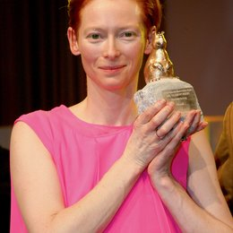Swinton, Tilda / Berlinale 2008 Poster