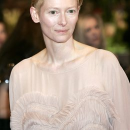 Swinton, Tilda / Berlinale 2009 - 59. Internationale Filmfestspiele Berlin Poster