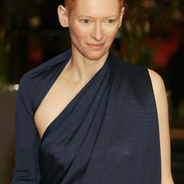 Swinton, Tilda / Berlinale 2010 Poster