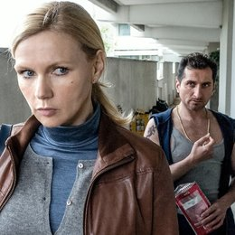 Mein Mann, ein Mörder (ZDF / ARTE G.E.I.E.) / Tim Seyfi / Veronica Ferres Poster