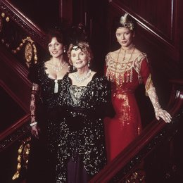 Titanic, The/ Marilu Henner / Eva Marie Saint / Catherine Zeta-Jones Poster