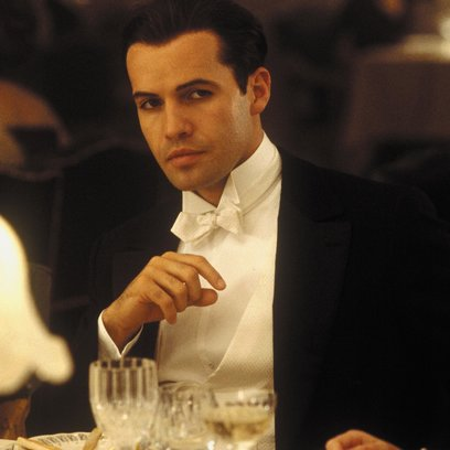 Titanic / Billy Zane Poster