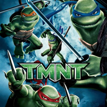 TMNT - Teenage Mutant Ninja Turtles / TMNT Poster
