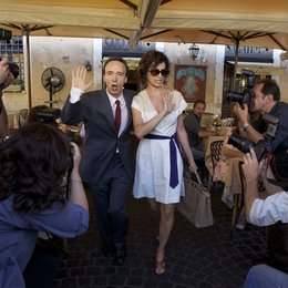 To Rome With Love / Roberto Benigni