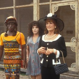 To Wong Foo, Thanks for Everything! Julie Newmar / Wesley Snipes / John Leguizamo / Patrick Swayze Poster