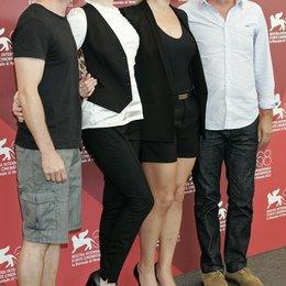 Guy Pearce / Evan Rachel Wood / Kate Winslet / Todd Haynes / 68. Internationale Filmfestspiele Venedig 2011 Poster