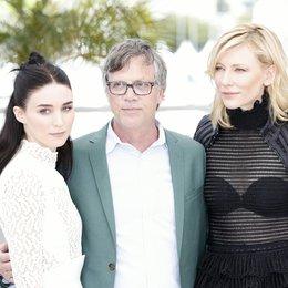 Mara, Rooney / Haynes, Todd / Blanchet, Cate / 68. Internationale Filmfestspiele von Cannes 2015 / Festival de Cannes