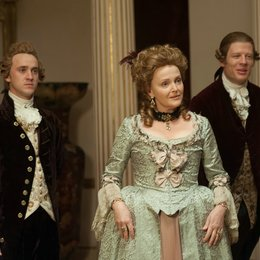 Dido Elizabeth Belle / Tom Felton / Miranda Richardson / James Norton Poster