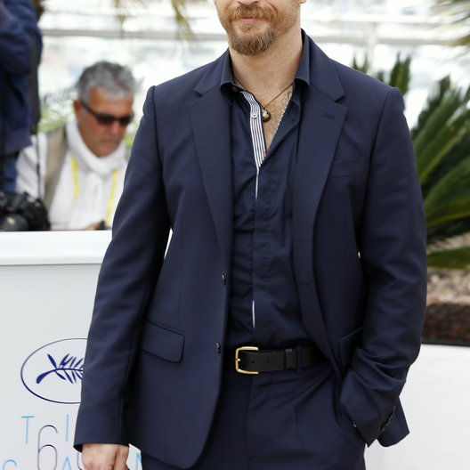 Hardy, Tom / 68. Internationale Filmfestspiele von Cannes 2015 / Festival de Cannes