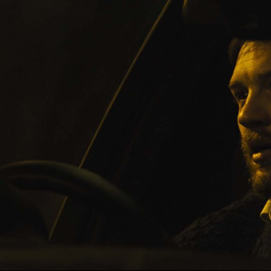 No Turning Back - Locke / Tom Hardy Poster