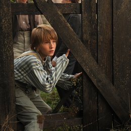 Tom Sawyer / Louis Hofmann Poster