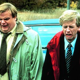 Tommy Boy - Durch Dick und Dünn / Chris Farley / David Spade Poster