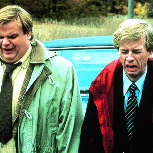 Tommy Boy - Durch Dick und Dünn / Chris Farley / David Spade