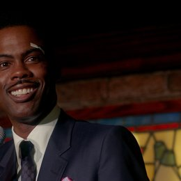 Top Five / Chris Rock Poster