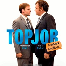 Top Job - Showdown im Supermarkt / Topjob - Showdown im Supermarkt Poster