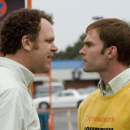 Top Job - Showdown im Supermarkt / Topjob - Showdown im Supermarkt / John C. Reilly Poster