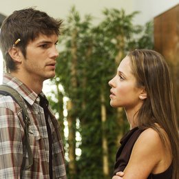 Toy Boy / Ashton Kutcher / Margarita Levieva Poster