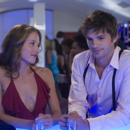 Toy Boy / Margarita Levieva / Ashton Kutcher Poster