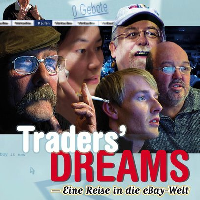 Traders' Dreams / Trader's Dream Poster