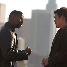 Training Day / Denzel Washington / Ethan Hawke
