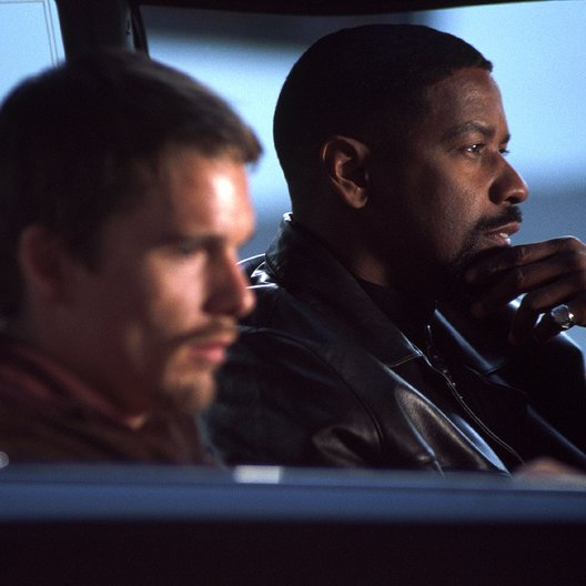 Training Day / Ethan Hawke / Denzel Washington