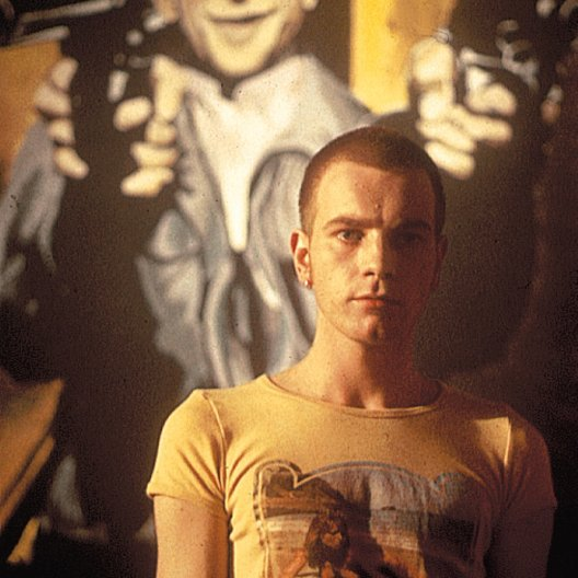 Trainspotting - Neue Helden / Ewan McGregor Poster