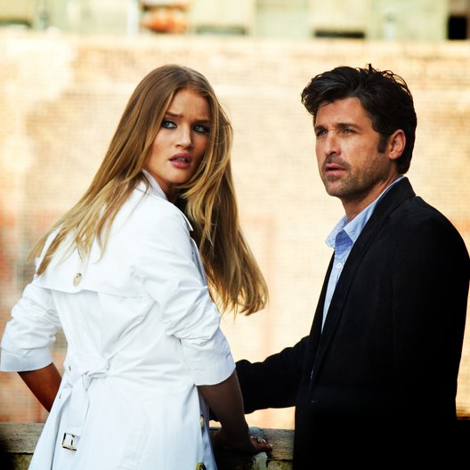 Transformers 3 / Rosie Huntington-Whiteley / Patrick Dempsey