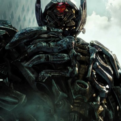 Transformers 3 / Transformers: Dark of the Moon Poster