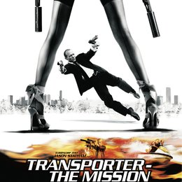 Transporter - The Mission Poster