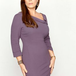 Trophy Wife / Marcia Gay Harden Poster