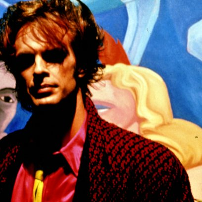 Trouble in Mind / Keith Carradine Poster