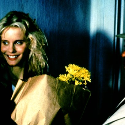 Trouble in Mind / Lori Singer Poster
