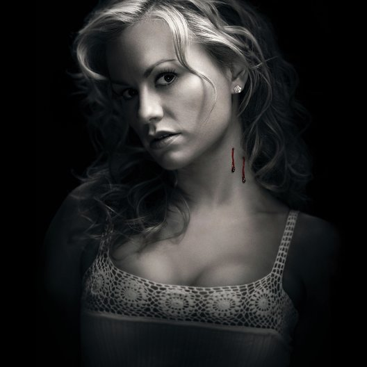 True Blood - Die komplette erste Staffel / True Blood - Die komplette zweite Staffel Poster