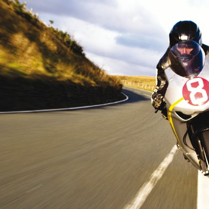 TT3D: Closer to the Edge / Isle of Man - TT: Hart am Limit Poster