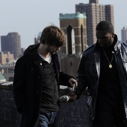 Twelve / Chace Crawford / 50 Cent Poster