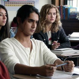 Twisted / Avan Jogia Poster